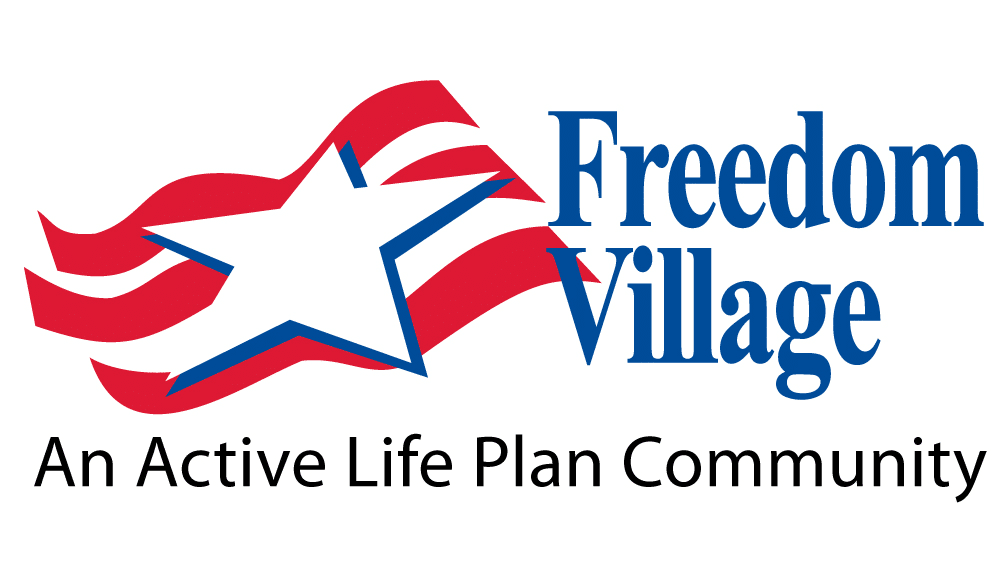Freedom Village Logo